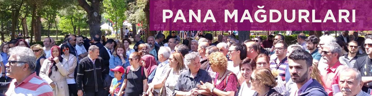 Pana Mağdurları